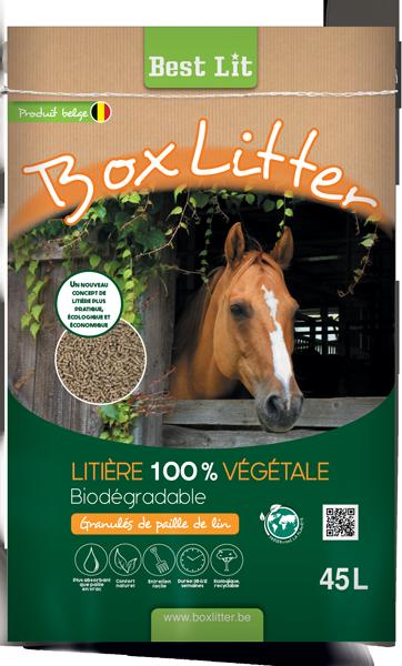 Box Litter