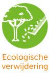 Ecologische verwijdering