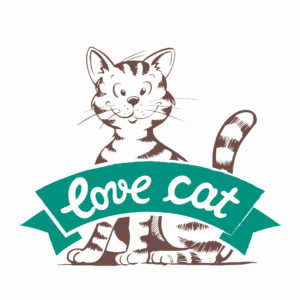 logo Lovecat
